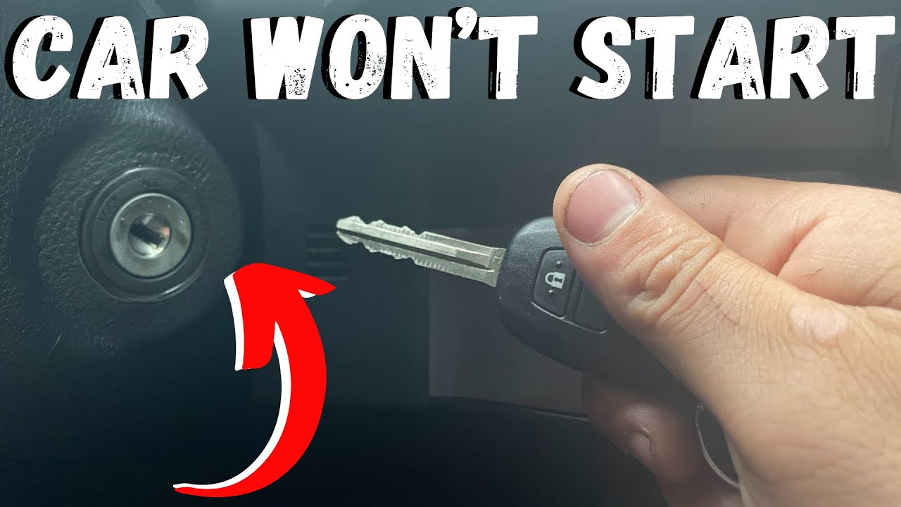 Download Try this!! If your car doesn't start