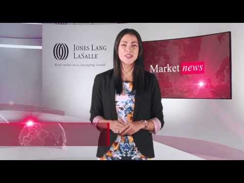 Asia Pacific - Jones Lang LaSalle Market news
