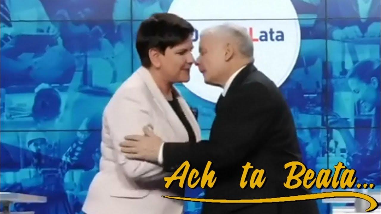 Ach ta Beata – Polska dwóch premierów