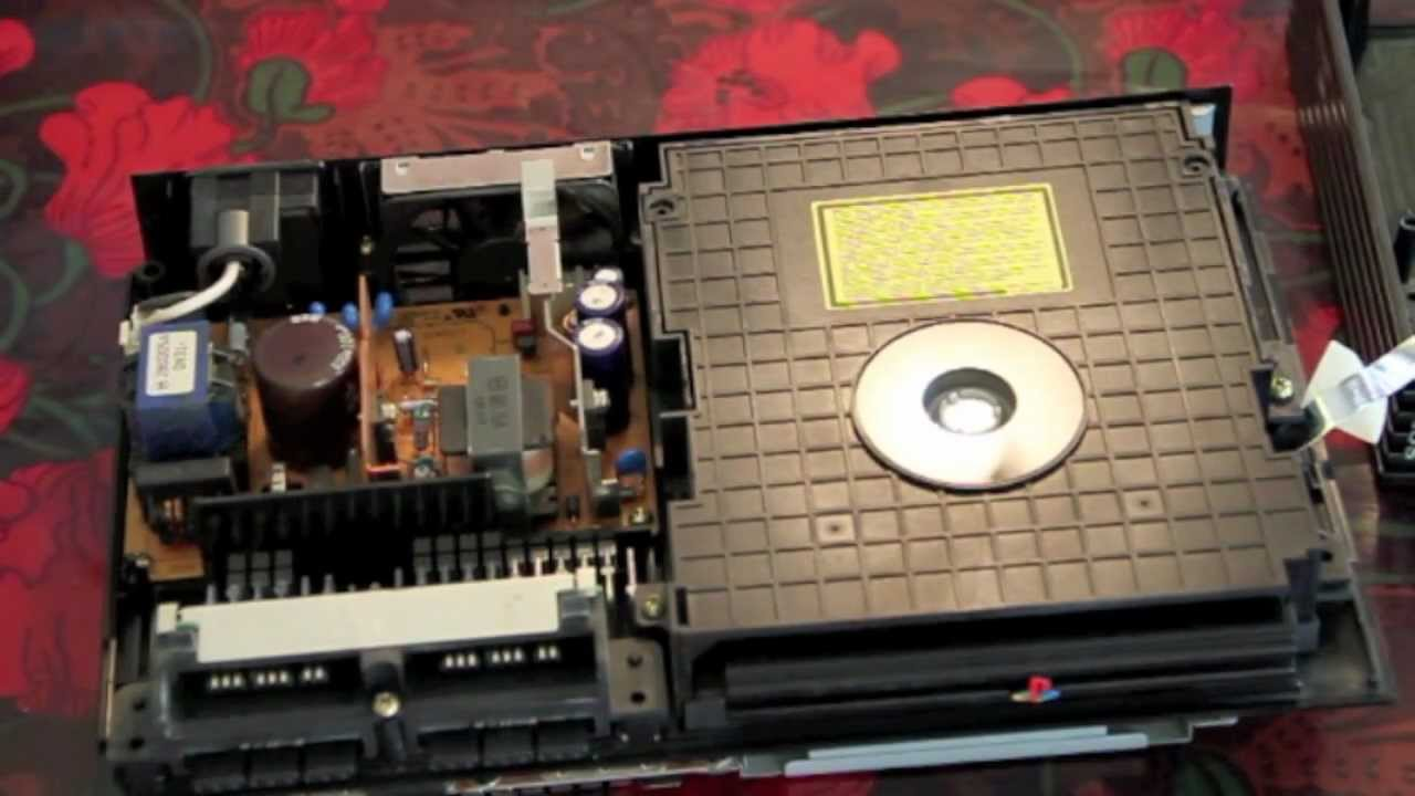 medium resolution of rip ps2 how to fix ps2 disc read error video tutorial for ps2 life support youtube