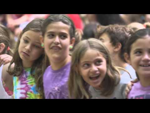 URJ Camp Coleman Promotional Video