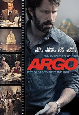 Argo: Extended Cut (2012)