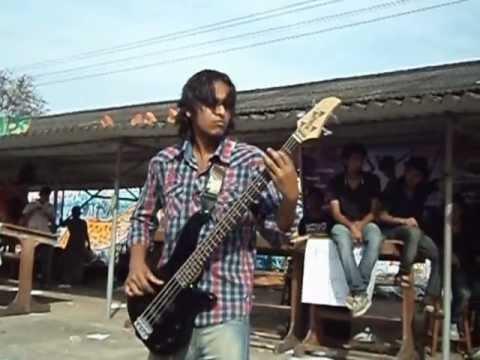 RPM - Revolutions per Minute - This love (Pantera cover)