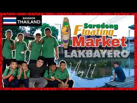EP3/3 Lakbayero sa Thailand (Travel Vlog 11)