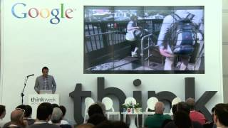 Kevin Allocca- The Secrets Behind YouTube Viral Videos- YouTube Creators event, Israel