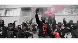 """CROKO feat SADEK clip officiel """" Berce Par Les armes """""""