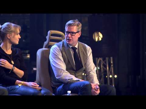 Building a Hardware Company with Bellabet, Automatic, CubeSensors, Flextronics | Slush 2015
