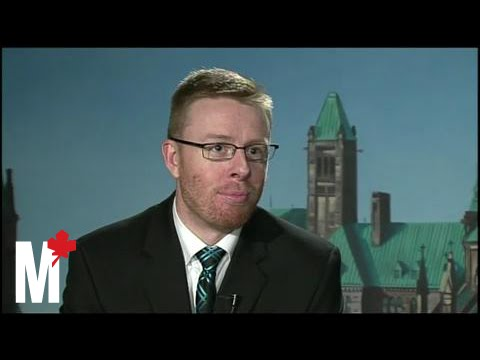 Maclean's: Our View from the Hill 2012/11/02