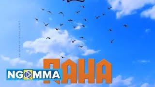 Mr Blue - RAHA (Official Audio)