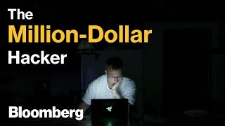 The Million-Dollar Hacker