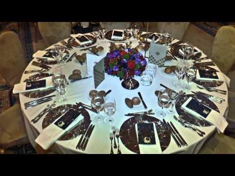 Tük Kalp Vakfı Yardım Gecesi - CVK Hotels & Resorts Park Bosphorus