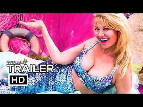 ON BECOMING A GOD IN CENTRAL FLORIDA Official Trailer (2019) Kirsten Dunst, Series HD