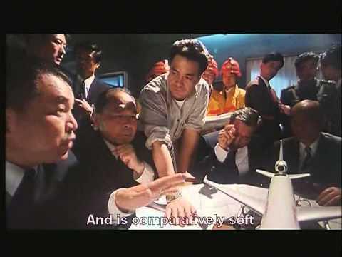 English subtitles 紧急迫降 Crash Landing 国产片 Chinese Film主演:邵兵 徐帆 导演:张建亚