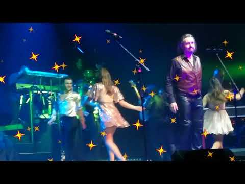 Bee Gees das Musical in Villingen am 07.03.2018