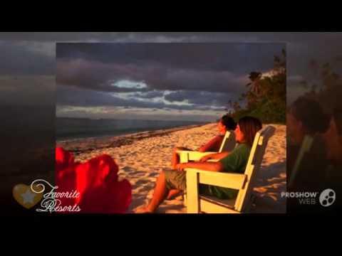 Otuhaka Beach Resort - Tonga Kanokupolu