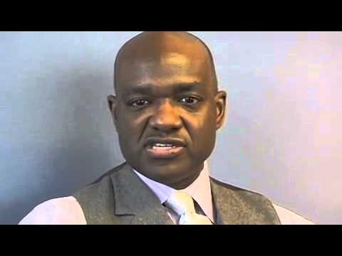 Michael Twyman on African Center Part 1
