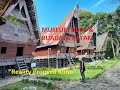 Museum TB Silalahi Center Balige Sumatera Utara, Referensi Lengkap Replika Adat dan Budaya Batak