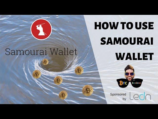 Samourai Bitcoin Wallet Tutorial – Setup, Dojo, Send/Receive and Whirlpool Mobile Mixing