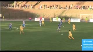 S.Donato Tavarnelle-Delta Rovigo 1-2 Serie D Girone D