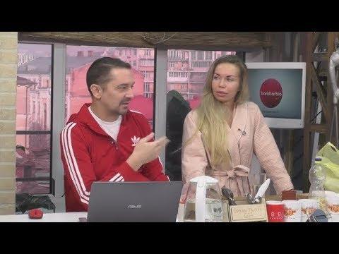 Поздний завтрак #30 на Bambarbia.TV!