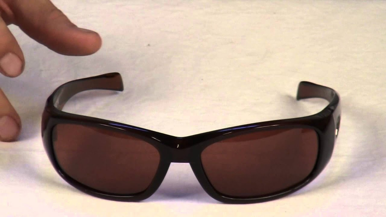 a79aa64d315 Kaenon Rhino Sunglasses Review at Surfboards.com - YouTube