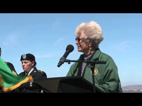 Port Chicago Disaster Memorial 2015 part 7