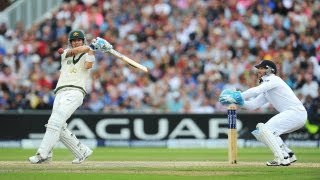 England v Australia highlights, 3rd Test, day 4 evening, Old Trafford, Investec Ashes
