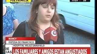 Siempre Noticias : El drama del hincha de Boca