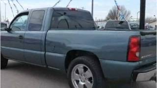 2006 Chevrolet Silverado 1500 Used Cars Oklahoma City OK
