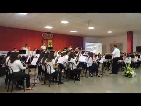 BANDA MUNICIPAL DE MUSICA DE EL PASO (LA PALMA)