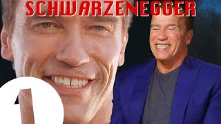 """Download """"Hasta la vista, baby!"""" Arnold Schwarzenegger on his best one-liners and Terminator: Dark Fate Mp3 and Videos"""