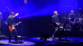 You Took My Heart Away - Michael Learns to Rock ( Michael Learns to Rock Live in Manila 2015 )