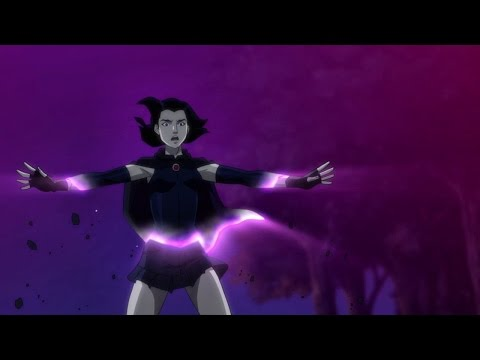 Teen Titans  vs The Young Justice  [AMV] - It has begun