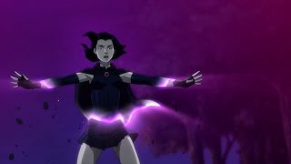 Teen Titans  vs The Young Justice  [AMV] - It has begun