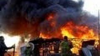 YAHOO: WAR - ISRAEL BOMB!! SYRIA Again TODAY SUNDAY 42 Dead 5.5.13
