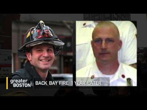 Boston Fire Commissioner On Anniversary Of Deadly Back Bay Blaze