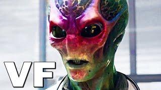 RESIDENT ALIEN Bande Annonce VF (2021) Alan Tudyk, Série Science Fiction