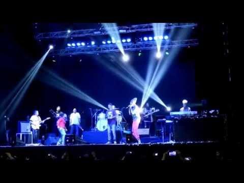 Lumumba - (Teatro Royal Center Bogotá - Colombia) 2014