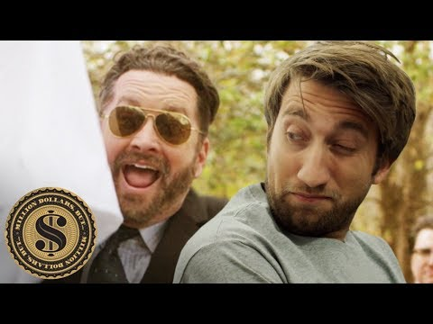 Million Dollars, But... A Million Pounds, Although | Rooster Teeth