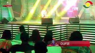 """TV3 Mentor: Dufie Performs """"Medofo Adaadaa Me"""" by late Awura Ama Badu"""