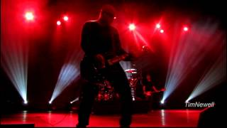 Garbage (HD 1080p) Man On A Wire - Milwaukee - April 6th, 2013 - The Rave