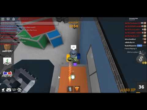 MM2 Trading Server - Roblox
