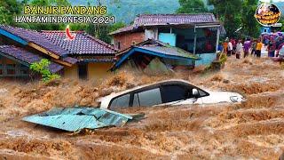 Download Indonesia SIAGA BANJIR! Air Lumpur Kembali Terjang Sejumlah Wilayah, Rumah-Rumah Hanyut Terbawa Arus