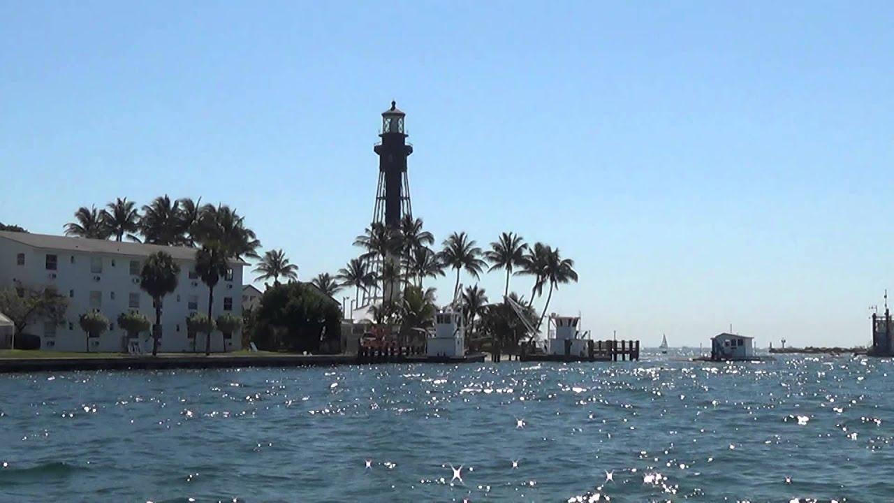 Lighthouse Point Deerfield Beach Pompano Florida