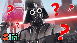 Rogue One: Did We Need It? (Spoilers!)