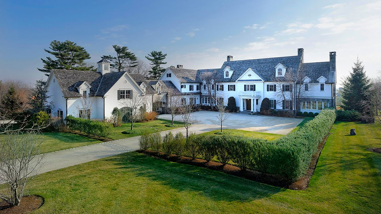 Connecticut, United States Luxury Real Estate - Homes for Sale