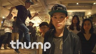 Repeat youtube video Footworkin' in Tokyo - THUMP Specials (Full Documentary)