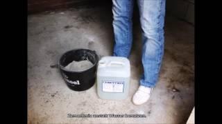 Beton-wasserdicht-machen