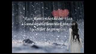 "*** ""Rhythm of the Rain"" Lyrics - The Cascades"