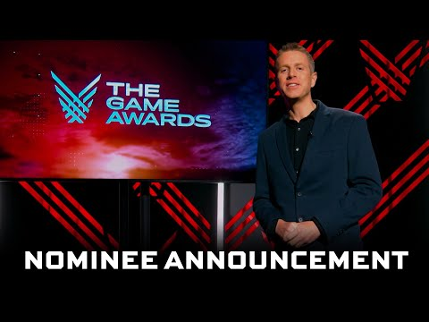 🏆 The Game Awards 2020: Nominee Announcement 🎮
